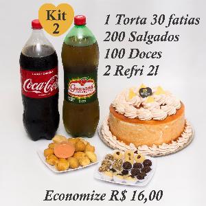 KIT FESTA 2 Apartir R$ 184,00