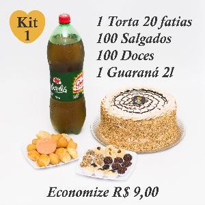 KIT FESTA 1 Apartir R$ 123,00